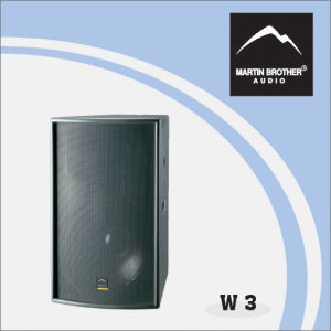 Martin Brother 3-Way Loudspeaker (W3)