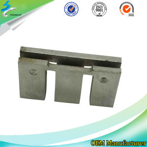Investment Casting Ss E Shape Casting in Machinery Part pictures & photos