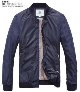 Winter High Quality Breathable Man Jacket pictures & photos