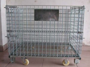 Hot Selling Storage Cage S0243