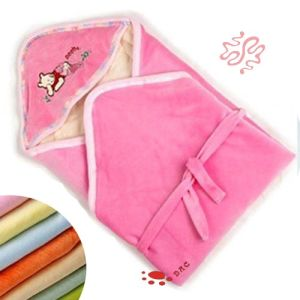 Soft Baby Polar Blankets pictures & photos