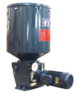 Lubrication Pump (ZPU, DRB, HA-3)