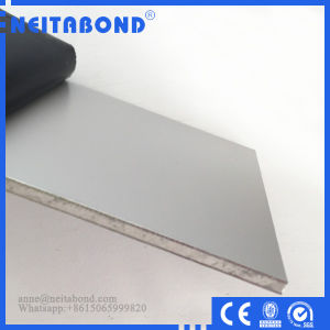 OEM Service B1 Fireproof Aluminum Composite Panel ACP for Curtain Wall with ASTM Certificated pictures & photos