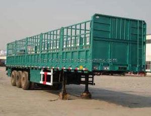 Semitrailer (LS9400CLX GREEN)