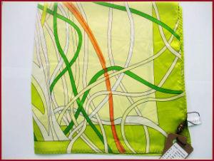 Silk Printing Fabric H443107