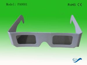 Paper Circular Polarized 3D Glasses (PA0001CP)