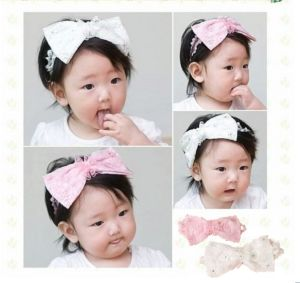Babies′ Hair Band (CG-HB007)