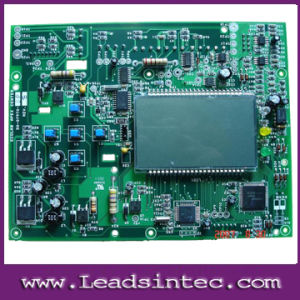 Voltage Monitoring Relay Leadsintec Circuit Boards