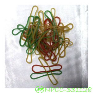 O-Ring Silicone Silly Rubber Band (NPCC-331128) pictures & photos