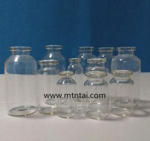 Borosilicate Glass Vial/10ml Pharma Glass Bottle pictures & photos