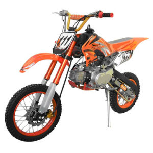 50cc/70cc/110cc/125cc Air Cooled Dirt Bike (SBP-DB110A)