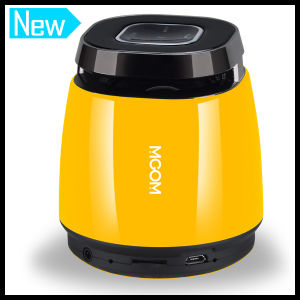 Mini Cube Stereo Portable Music Bluetooth Speaker pictures & photos
