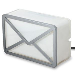 E-Mail Notifying Light (BK1100) pictures & photos