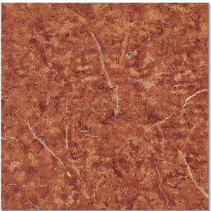 600X600mm Best Quality Glaze Porcelain Polished Floor Tile with ISO (P6005) pictures & photos