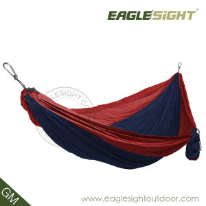 Durable Parachute Nylon Hammock