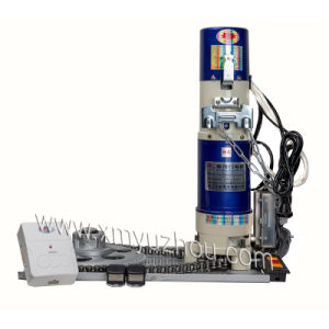 High Speed Automatic Garage Roller Shutter Door Operator Motor pictures & photos