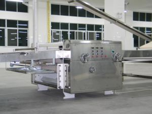 CE Proved Rolling Cutting Machine