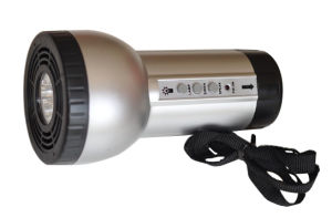 Professional Mini Megaphone with LED pictures & photos