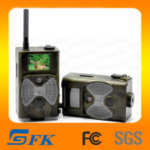 12MP Outdoor Wildlife Infrared GSM MMS Scouting Camera (HT-00A1)