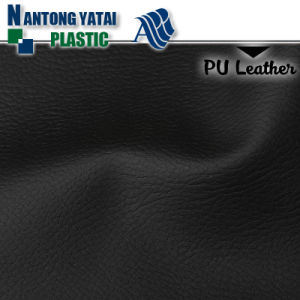 PU PVC Artificial Leather for Car Seats Auto Covers