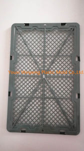 Abalone /Seafood Plastic Basket (BYK-1) pictures & photos