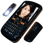 MV1-R10S-3S-T1 Mobile Phone, 3 GSM SIMs/3 Standby/Bluetooth, 4bands, Java, TV/Fm, 2-Ray-Torchlight, All-Key Dialpad