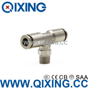 En 60309  Brass/ Copper Metal Push Connect Fittings pictures & photos