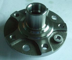 Wheel Hub Bearing for Opel Front Hub 0326 195 pictures & photos