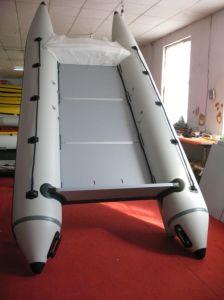 6.0m Inflatable Catamaran