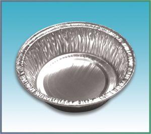 Aluminium Foil Tray (CL102)