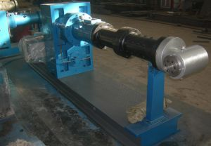 Rubber Extruder pictures & photos