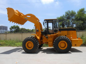 Competitive Wheel Loader Zl 50 pictures & photos