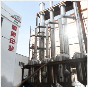 2014 New Arrival Falling Film Evaporator/ Concentrator