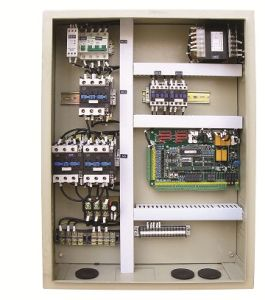 Elevator Part-Rdu Goods Lift Control Cabinet pictures & photos