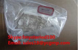 Stanazol / Winstrol Anabolic Steroids pictures & photos