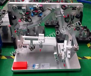 Car Door Panel Molding Parts Check Fixture pictures & photos