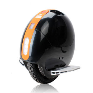 Hx bluetooth Speaker One Wheel Electronic Unicycle