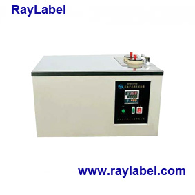 Solidifying Point Tester (RAY-510G) pictures & photos