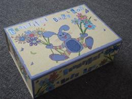 carton printing gift box
