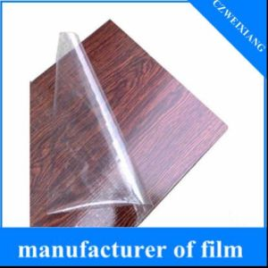PE Protective Film for Wooden Floor pictures & photos