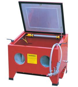 90l Capacity Bench Top Sandblast Cabinet (KB-SBC90)