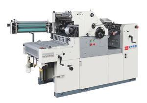 FJ47NP/FJ47NP-III Series Singe-Color Offset Printing Machine