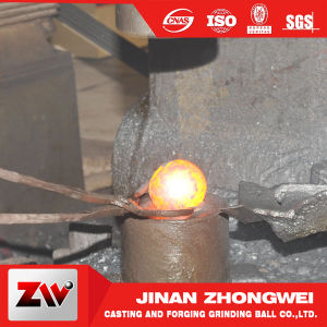 Low Price C45 Grinding Media Steel Ball pictures & photos