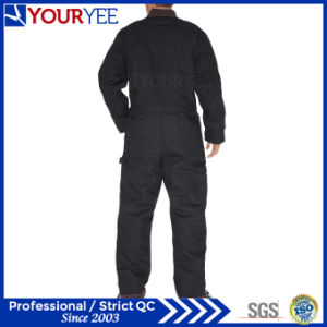 Unbeatable Price Warm Insulated Coveralls with Knees Pads Zip to Waist (YLT123) pictures & photos