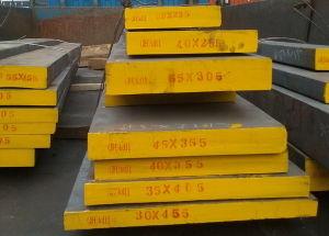 Tool Die Steel/Mould Steel /T40125/5CrW2Si/T41901/50WCrV8