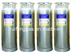 Liquid Oxygen Container