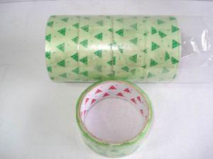Polypropylene BOPP Tape (PT-0901)