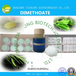 Insecticide Dimethoate (98%TC, 40%EC) pictures & photos