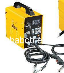 Flux & Wire MIG Welder (MIG-130)