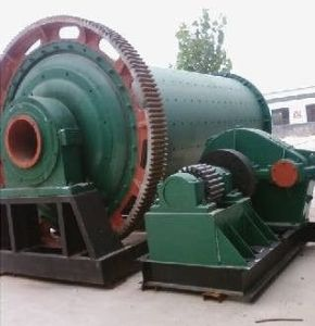 Mining Ball Mill